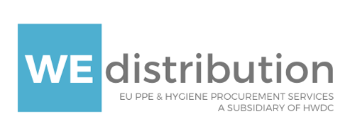 WE Distribution EU | PPE and Hygiene Products